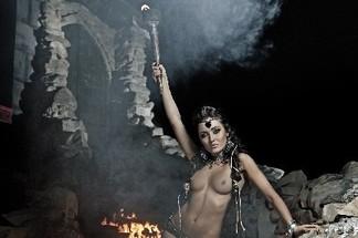Anna Dobridneva naked photos