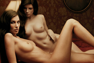 Alina Puscau naked pics