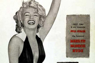 Marilyn Monroe sexy pics