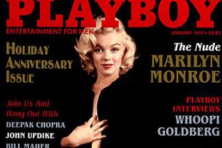 Marilyn Monroe hot pics