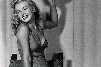 Marilyn Monroe hot photos