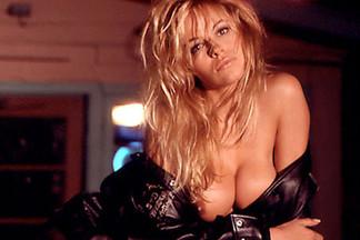 Pamela Anderson playboy