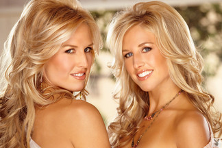 The Kellerman Twins hot pictures