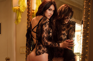 Stefany Alzate naked pictures