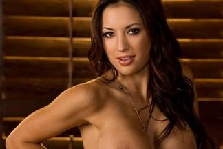 Talia Kristin playboy