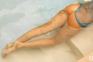 Tonya Berrios playboy