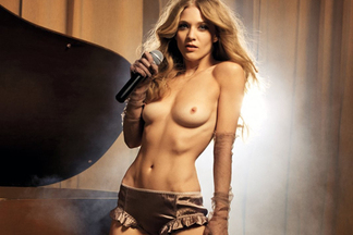 Actresses - Winter Ave Zoli