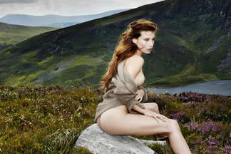 Jill Vandermulen naked pics