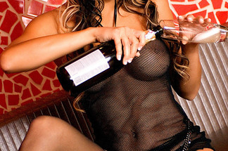 Sheena Lee playboy