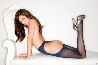 Megan Medellin playboy