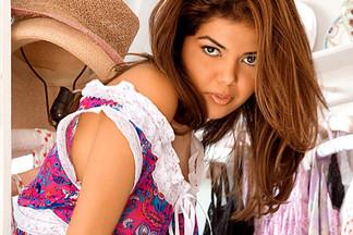Karla Sibrian playboy