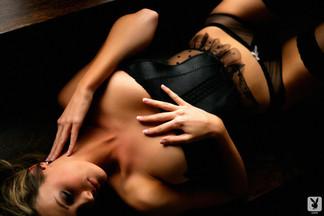 Sarah Elizabeth nude pics