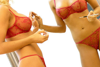 Amy McCarthy nude pics