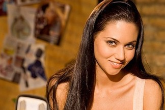 Whitney Leigh sexy pics