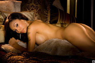 Felicia Gomez playboy