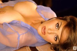 Mary Karola playboy