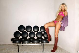 Heather Jo Hughes sexy photos