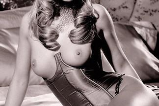 Heather McQuaid naked pics