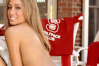 Jenna Fitzgerald sexy pics