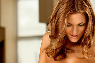 Jillian Beyor playboy