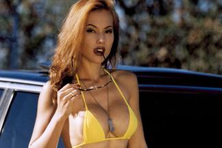 Angel Anderson hot pics