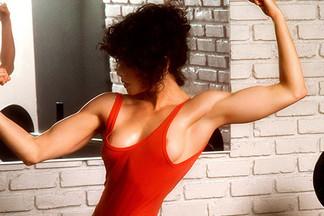 Lisa Lyon sexy photos