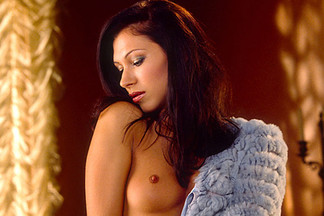 Chrissy Nicole Herbert nude pics