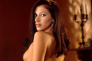 Chrissy Nicole Herbert naked photos