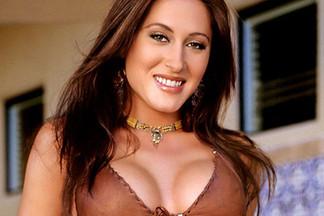 Jocelyn Houston sexy pics