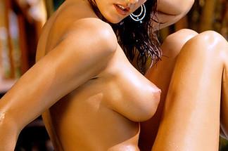 Amy Sue Cooper playboy
