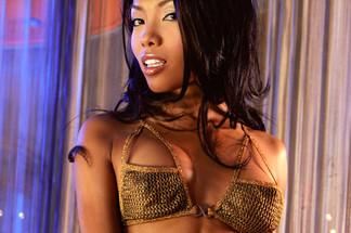 Jocelyn Caballero naked pics