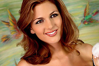 Jillian Beyor nude pics