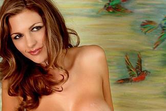 Jillian Beyor playboy