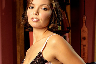 Mina Morgan sexy pics