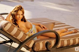 Kristin Vye Cardenas playboy