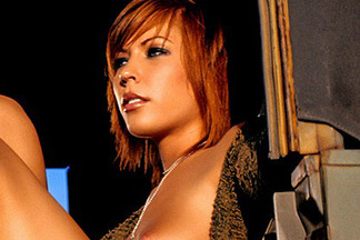 Coed of the Week - February 2006: Ashley Tyler - Coed