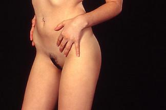 Alissa White playboy