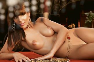 Tamara Bencsik nude pictures