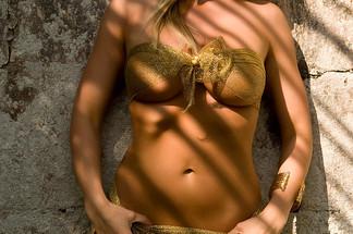 Breann McGregor naked photos