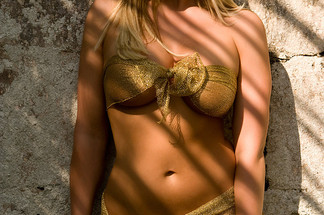 Breann McGregor naked pics