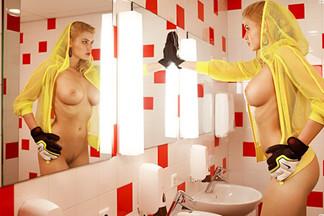 Chantal Hanse naked photos