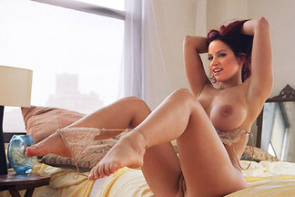Bianca Beauchamp playboy