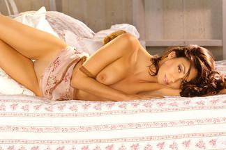 Celine Lee playboy