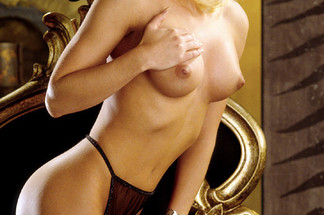 Stephenie Flickinger playboy