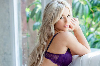 Jordan Ashley nude pics