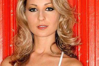 Katerina Kovac playboy
