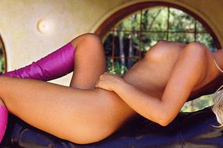 Jessica Lauren Cyber Girl of the Month September 2002 3