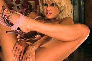 Amy Miller playboy