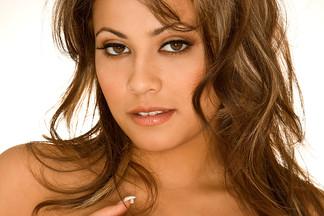 Trina Marie playboy