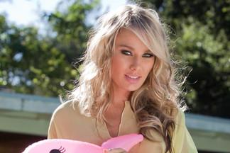 Victoria Nicole playboy